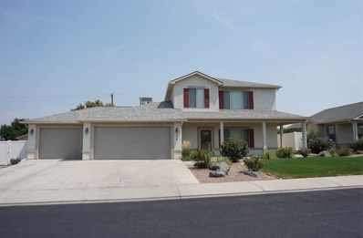 174 Sun Hawk Drive, Grand Junction, CO 81503 - #: 20184633