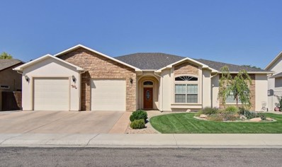 873 Grand Vista Way, Grand Junction, CO 81506 - #: 20184646