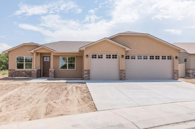 746 Woodridge Court, Grand Junction, CO 81505 - #: 20184697