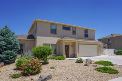 184 Winter Hawk Drive, Grand Junction, CO 81503 - #: 20184712