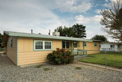 536 East Valley Drive, Grand Junction, CO 81504 - #: 20184721