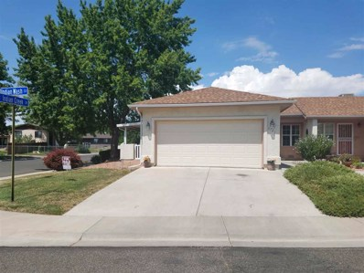 2721 Indian Wash Circle UNIT 1, Grand Junction, CO 81506 - #: 20184724