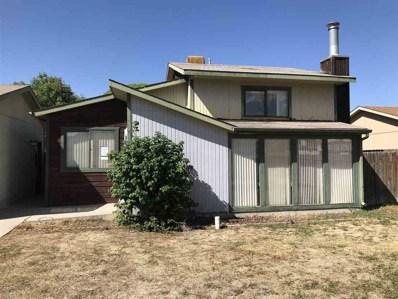 256 28 Road UNIT B, Grand Junction, CO 81503 - #: 20184988