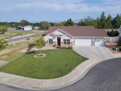2956 Circling Hawk Court, Grand Junction, CO 81503 - #: 20185093