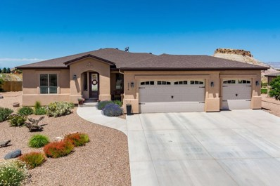 2274 Rock Valley Road, Grand Junction, CO 81507 - #: 20185094