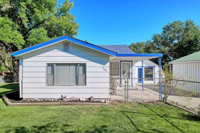 220 Alcove Drive, Grand Junction, CO 81507 - #: 20185109