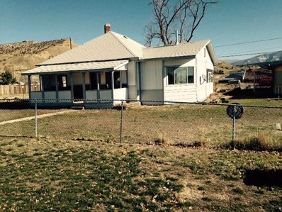 480 Minter Avenue, De Beque, CO 81630 - #: 20185175