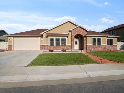 626 Bradford Drive, Grand Junction, CO 81504 - #: 20185185