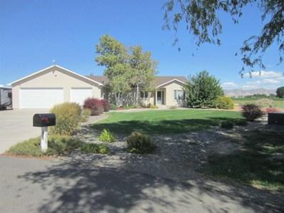 1206 Adobe Court, Grand Junction, CO 81505 - #: 20185219