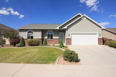 2952 Great Plains Drive, Grand Junction, CO 81503 - #: 20185222