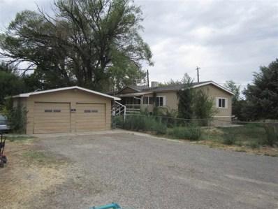 575 Beverly Lane, Grand Junction, CO 81504 - #: 20185378
