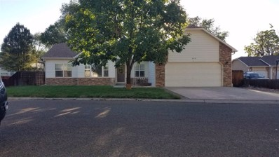 604 Quail Hollow Court, Grand Junction, CO 81504 - #: 20185393