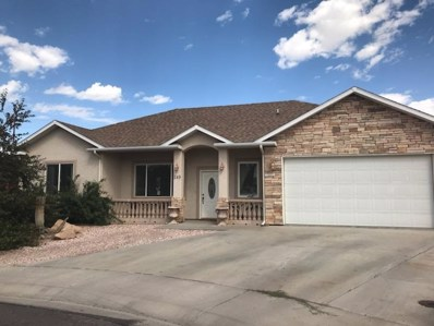 249 S Vallecito Court UNIT N\/A, Grand Junction, CO 81503 - #: 20185424