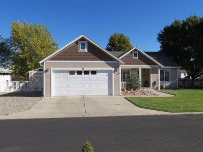 619 Cottage Meadows Court, Grand Junction, CO 81504 - #: 20185502