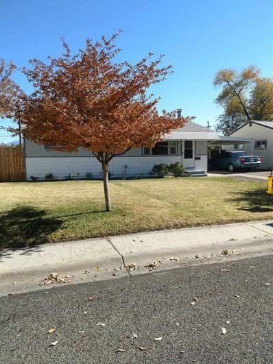 1330 N 19TH Street, Grand Junction, CO 81501 - #: 20185676
