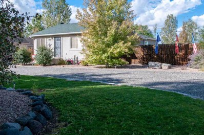 611 28 3\/4 Road, Grand Junction, CO 81506 - #: 20185682