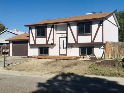 556 31 3\/4 Road, Grand Junction, CO 81504 - #: 20185764