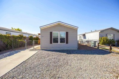 489 W Niagara Circle, Grand Junction, CO 81501 - #: 20185770