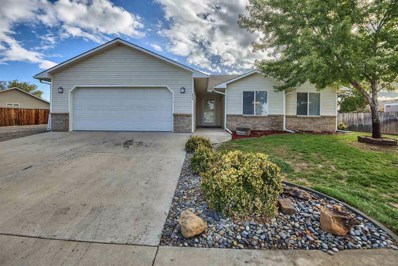 634 Round Table Road, Grand Junction, CO 81504 - #: 20185814