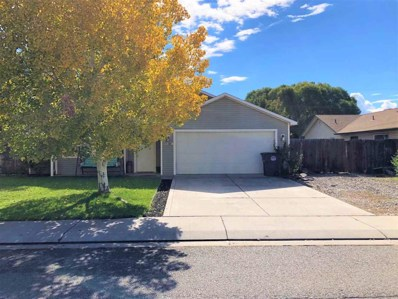 3123 Perkins Drive, Grand Junction, CO 81504 - #: 20185836