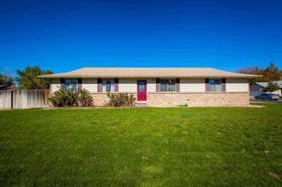 261 Terrace Court, Grand Junction, CO 81503 - #: 20185853