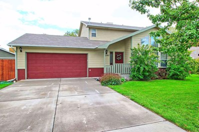 2567 Corral Drive, Grand Junction, CO 81505 - #: 20185882