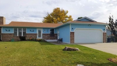 534 Kirby Drive, Grand Junction, CO 81504 - #: 20185897