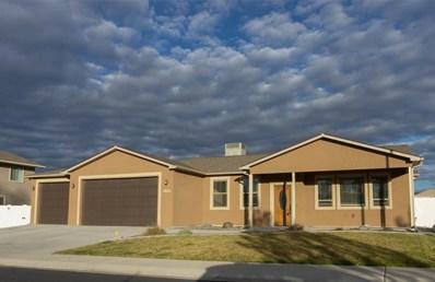 176 Night Hawk Drive, Grand Junction, CO 81503 - #: 20186070
