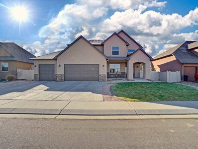1460 Catalina Avenue, Fruita, CO 81521 - #: 20186134