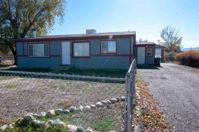 2857 Teller Avenue, Grand Junction, CO 81501 - #: 20186181