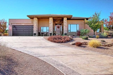 333 Iron Horse Court, Grand Junction, CO 81507 - #: 20186220
