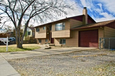 2115 N 24TH Street, Grand Junction, CO 81501 - #: 20186285