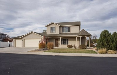 2996 Osprey Way, Grand Junction, CO 81503 - #: 20186357