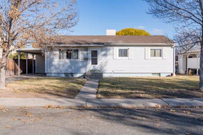 2312 Mesa Avenue, Grand Junction, CO 81501 - #: 20186411