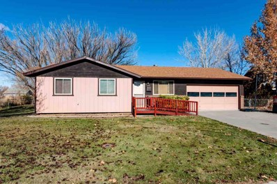 2802 Monroe Court, Grand Junction, CO 81503 - #: 20186436