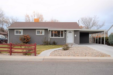 1950 Kennedy Avenue, Grand Junction, CO 81501 - #: 20186456
