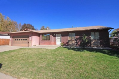 272 W Danbury Circle, Grand Junction, CO 81503 - #: 20186542