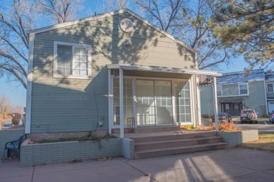 263 Coventry Court UNIT 51, Grand Junction, CO 81503 - #: 20186552