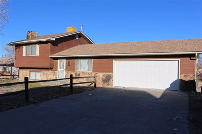 120 William Drive, Grand Junction, CO 81503 - #: 20186606