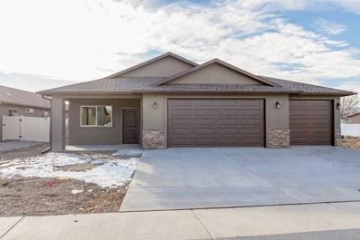 3023 Fallawater Street, Grand Junction, CO 81504 - #: 20186640