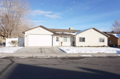 432 Colorow Drive, Grand Junction, CO 81504 - #: 20190088