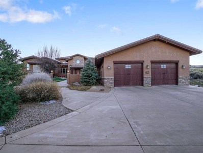 2369 Claystone Court, Grand Junction, CO 81507 - #: 20190463
