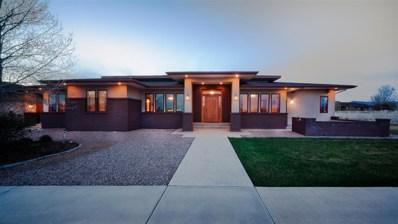919 Vista Court, Grand Junction, CO 81506 - #: 20191825