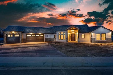 2600 Freedom Drive, Grand Junction, CO 81506 - #: 20192383