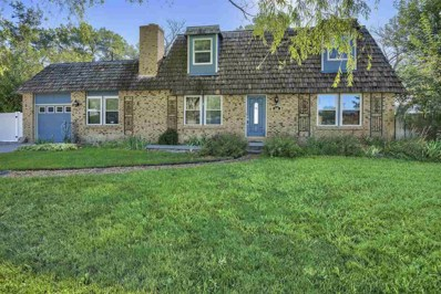 546 31 Road, Grand Junction, CO 81504 - #: 20194686