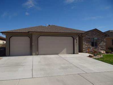 2942 Brodick Way, Grand Junction, CO 81504 - #: 20196170