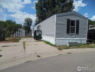 401 N Timberline Rd UNIT 319, Fort Collins, CO 80524 - #: 3991