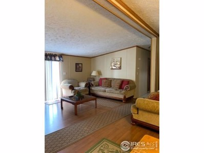 401 N Timberline Rd UNIT 17, Fort Collins, CO 80524 - #: 4005
