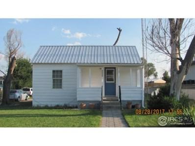 29368 3rd St, Snyder, CO 80750 - #: 830901