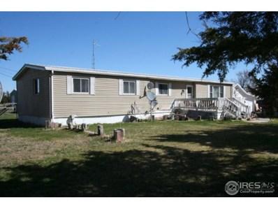 27755 County Road Y, Snyder, CO 80750 - #: 833988